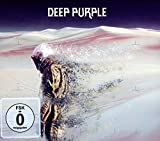 Deep Purple - Whoosh! (CD+DVD Mediabook)