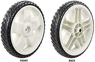 Toro 137-4837 Rear Mower Wheel - 11