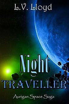 Night Traveller by [L. V. Lloyd]