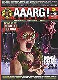 Aaarg !, N° 6 novembre-décembre 2014 - (1CD audio)