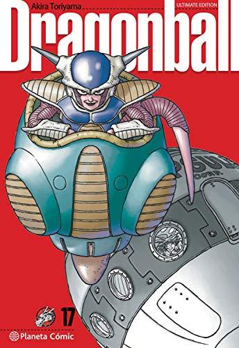 Dragon Ball Ultimate nº 17/34 (Manga Shonen)