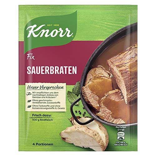 Knorr Fix Sauerbraten (37 g)