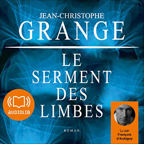 Le serment des limbes  audiobook cover art