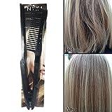 NYK1 Pettine lisciante per capelli