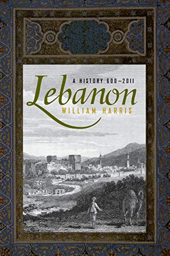Top 10 lebanon history for 2020