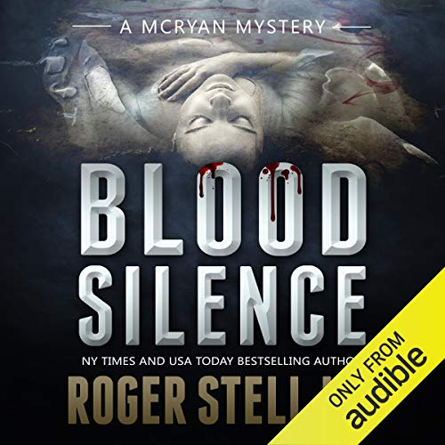 Blood Silence cover art