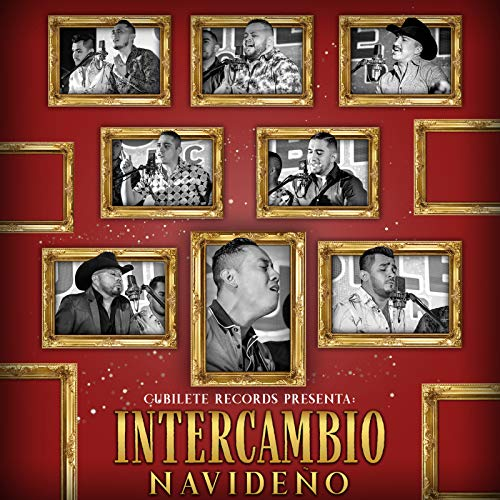 Cubilete Records Presenta: Intercambio Navideño