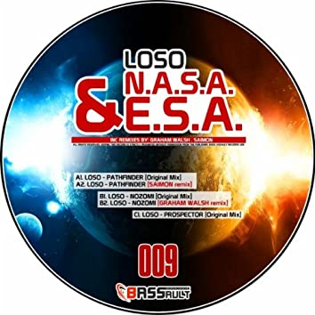 N.A.S.A. & E.S.A. EP