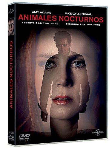Animales Nocturnos [DVD]
