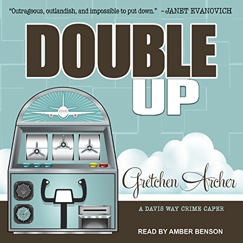 Double Up cover art
