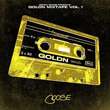 GOLDN GOOSE Presents GOLDN MIXTAPE, Vol. 1