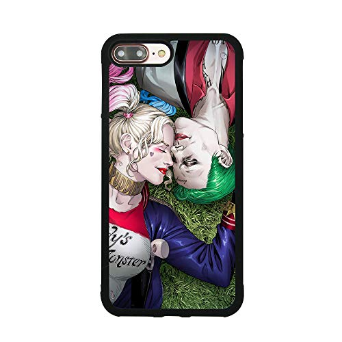 51vmB7ijfLL Harley Quinn Phone Cases iPhone 7