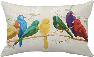 Amazon Com Outdoor Bird Pillows