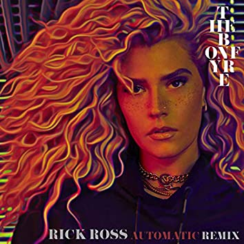 Automatic (Remix) [feat. Rick Ross]