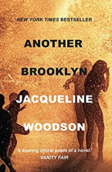 Another Brooklyn by [Jacqueline Woodson]