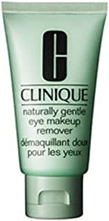 Clinique Naturally Gentle Eye Make-Up Remover All Skin Types 75Ml
