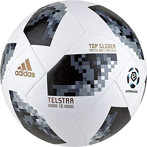 adidas World Cup Tglid Balón, Hombre, Negro, S