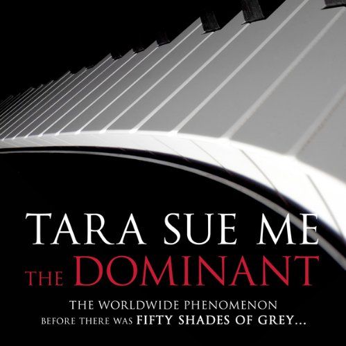 The Dominant audiobook cover art