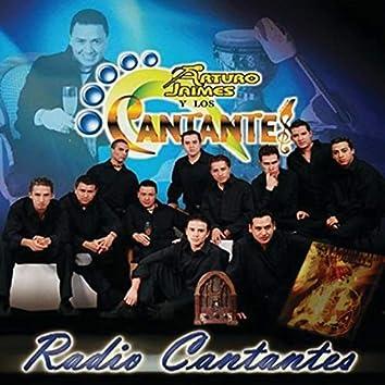 Radio Cantantes