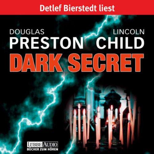 Dark Secret - Mörderische Jagd Titelbild