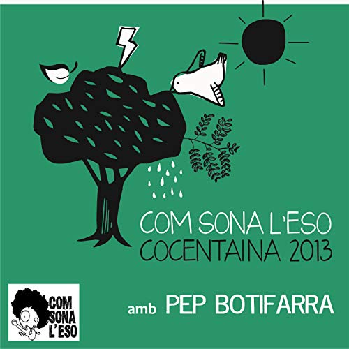 Cocentaina 2013 (En Directo)