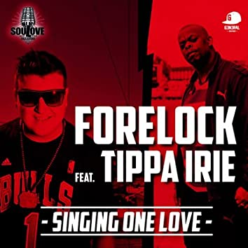 Singing One Love (feat. Tippa Irie)