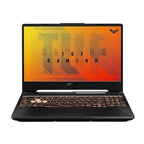 ASUS TUF Gaming A15 Laptop FA506IV-HN301T (Ryzen 7 4800H, RTX 2060 6GB...