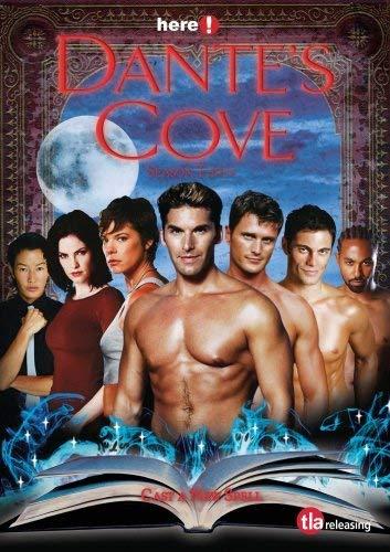 Dante's Cove - Series 3 [DVD]
