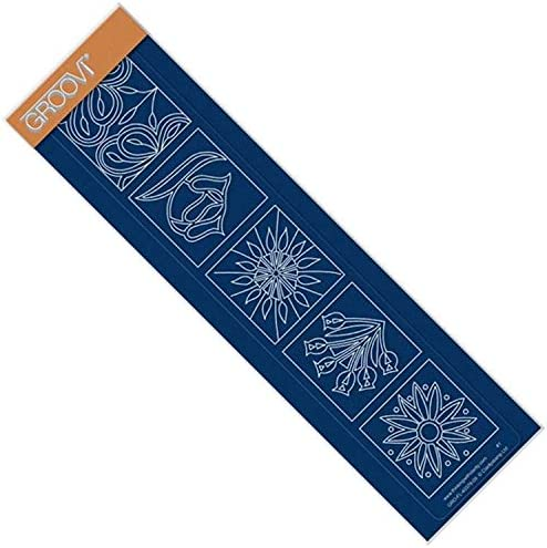 Kansas City Mall Ranking TOP1 Floral Squares-Fuchsia Border Plate