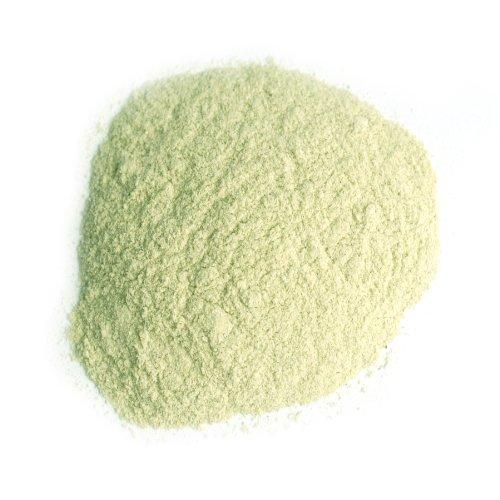 Genuine Wasabi Powder, 10 Pound Box