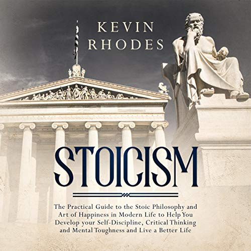 Stoicism  By  cover art