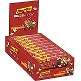 PowerBar Ride Energy Peanut Caramel 18x55g - Kohlenhydrat Eiweißriegel + Magnesium