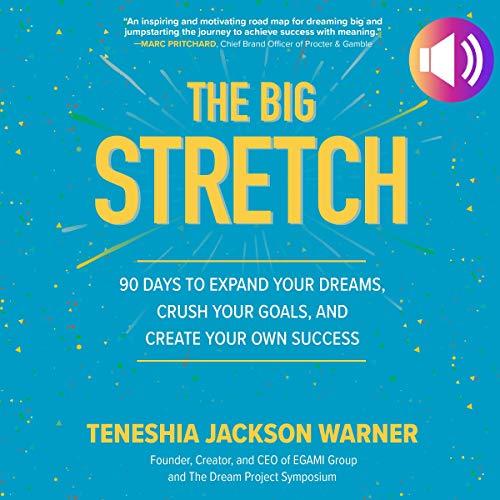 The Big Stretch cover art
