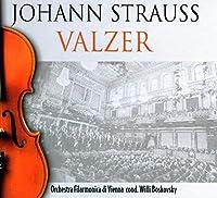 STRAUSS, J. - VALZER