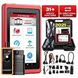 LAUNCH X431 PROS Mini 3.0 (Same Function as X431 V+) Bi-directional Scan Tool OE-Level Full System...
