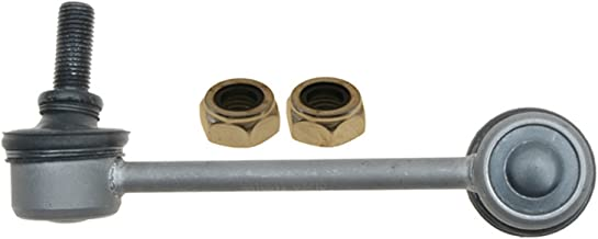 ACDelco 46G0228A Advantage Rear Passenger Side Suspension Stabilizer Bar Link Kit with Hardware