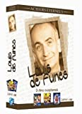Coffret Louis de Funès : Papa, maman, la bonne et moi / Papa, maman, ma femme et moi...