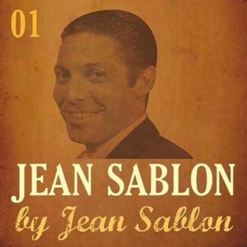Jean Sablon By Jean Sablon, vol. 1