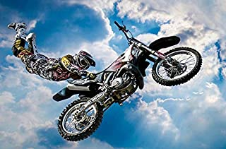 Best motocross jigsaw puzzles Reviews