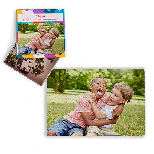 Fotoprix Puzzle de 500 Piezas Personalizado con tu Foto pref