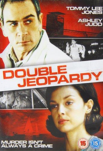 Double Jeopardy (DVD) [2000]