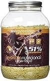 Energy Feelings Levadura Nutricional 51% proteína + Zinc - 400 gr