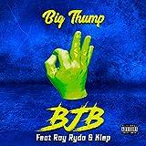 BJB (feat. Ray Ryda & Klep) [Explicit]