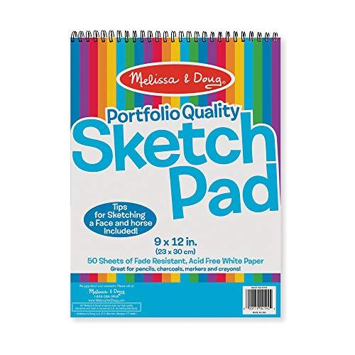 Mellisa n Sketch Pad 4194 Doug Enfants Toy