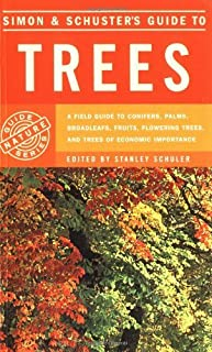 By Paola Lanzara Simon & Schuster's Guide to Trees: A Field Guide to Conifers, Palms, Broadleafs, Fruits, Flowering T (1st First Edition) [Paperback]