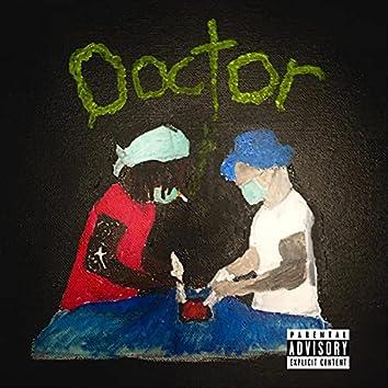 Doctor (feat. Brickheart)