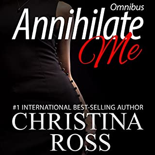 Couverture de Annihilate Me: Boxed Set