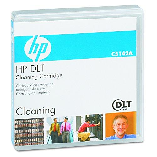HP Tape Limpeza DLT- hpc5142a