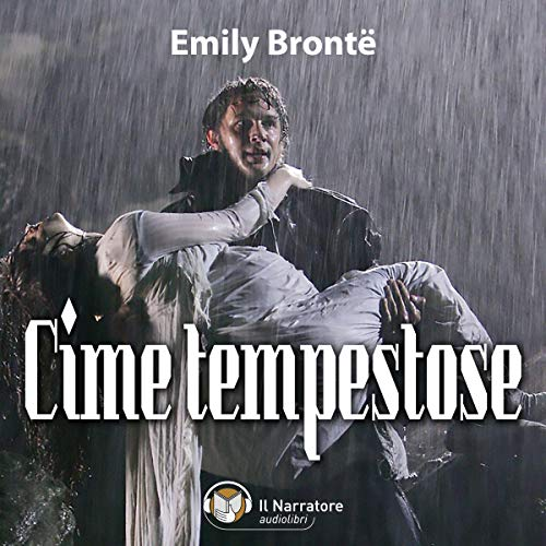 Cime tempestose cover art