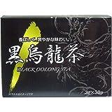 HIKARI 黒烏龍茶(3g*30袋入)